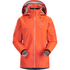 Arc'teryx Beta AR Chaqueta Mujer, awestruck